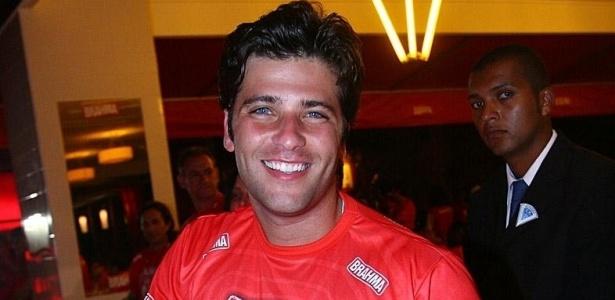 Bruno Gagliasso é presença confirmada em camarote da Sapucaí