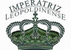 Logo da escola de samba Imperatriz Leopoldinense