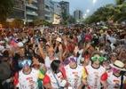 Carnaval de rua reúne 5 milhões no Rio e prefeitura estuda freio