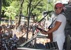 Chiclete com Banana toca para fãs no circuito Campo Grande - AgNews