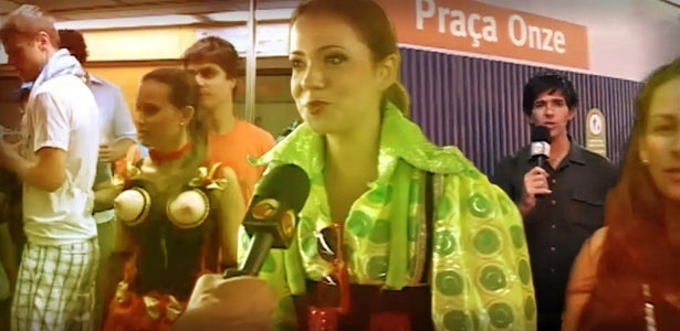 Fotos do desfile das escolas de samba de sp 2011 74