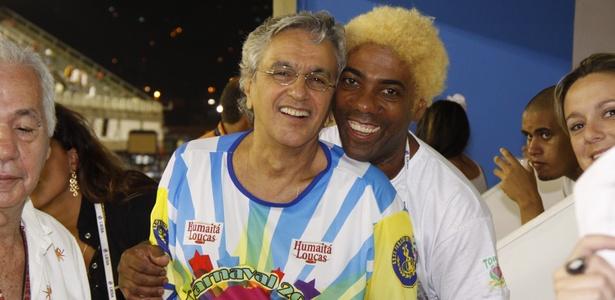 Roberto Filho/AgNews