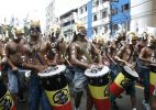 Carlinhos Brown e Ivete Sangalo fazem