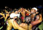 Bloco Bafafá encerra o Carnaval de rua do Rio de Janeiro