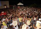 Cortejo Afro ensaia com Daniela Mercury em Salvador