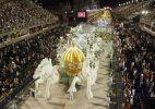 Qual escola deve ganhar o Carnaval do Rio?
