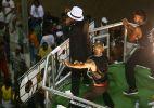 Psirico se apresenta com angolanos no Barra-Ondina