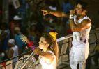 Voadois toca no circuito Barra-Ondina pela segunda noite