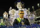 Qual foi a melhor escola no primeiro dia de desfile do Carnaval carioca?