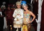 Festa do Copacabana Palace tem presença de artistas