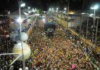 Banda Beijo se apresenta no circuito Campo Grande