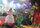 Nana Vasconcelos abre o Carnaval na capital pernambucana