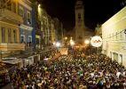 Tradicional festa dos Tambores Silenciosos agita Recife