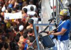 Chiclete com Banana toca no circuito Campo Grande