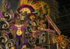 Escolas da capital paulista comemoram títulos no Anhembi