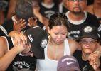 Tristeza e choro para as escolas derrotadas no Carnaval 2010