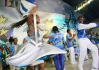 Feijoada na Portela reúne a comunidade sambista