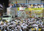 Bloco carnavalesco Ilê Aiyê homenageia Pernambuco