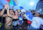 Elba Ramalho e Alceu Valença encerram a festa