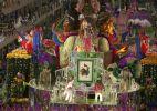 Eleja o melhor desfile do Carnaval na Sapucaí