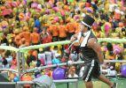 Bloco Muquiranas agita circuito Campo Grande em Salvador