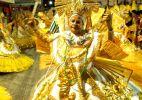 Escolas de samba disputam o título da avenida do Recife