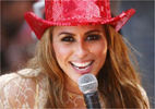 Alinne Rosa anima circuito Osmar