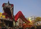 Eu Acho é Pouco realiza seu último desfile do Carnaval em Olinda