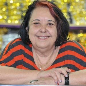 Depois de três anos como carnavalesca da escola, Rosa Magalhães deixa a Vila Isabel  - Divulgação
